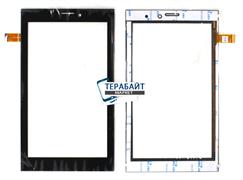Тачскрин для планшета SUPRA M748G