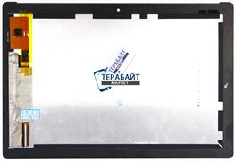 Asus Zenpad 10 Z301MFL ТАЧСКРИН + МАТРИЦА В СБОРЕ / МОДУЛЬ