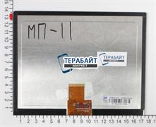 Матрица для планшета Prestigio MultiPad 4 PMP7380D 3G