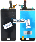 Meizu M5 MINI ТАЧСКРИН + ДИСПЛЕЙ В СБОРЕ / МОДУЛЬ