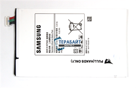 Samsung Galaxy Tab S 8.4 АККУМУЛЯТОР АКБ БАТАРЕЯ