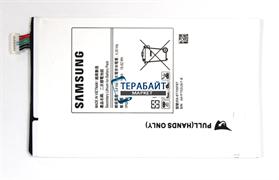 Аккумулятор акб батарея для планшета Samsung SM-T705
