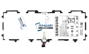 CS-SGP751SL Аккумулятор акб батарея для планшета Samsung