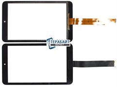 Тачскрин для планшета ASUS MeMO Pad 8 ME181CX черный