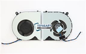 КУЛЕР (ВЕНТИЛЯТОР) ДЛЯ НОУТБУКА Toshiba Satellite  L50D