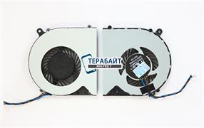 КУЛЕР (ВЕНТИЛЯТОР) ДЛЯ НОУТБУКА Toshiba Satellite  L955D
