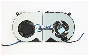 КУЛЕР (ВЕНТИЛЯТОР) ДЛЯ НОУТБУКА Toshiba Satellite S950