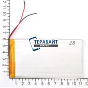 Аккумулятор для планшета Prestigio MultiPad PMT3177 3G BT-D005S
