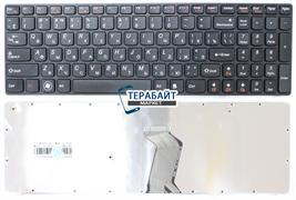КЛАВИАТУРА ДЛЯ НОУТБУКА LENOVO IdeaPad Z570G