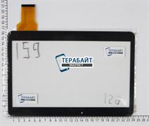 """Тачскрин для планшета BDF 10"""" черный"""