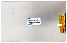SUPRA M84E 3G МАТРИЦА ДИСПЛЕЙ ЭКРАН