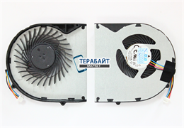 КУЛЕР (ВЕНТИЛЯТОР) ДЛЯ НОУТБУКА Lenovo IdeaPad B570e