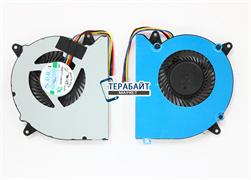 КУЛЕР (ВЕНТИЛЯТОР) ДЛЯ НОУТБУКА Asus UltraBook N550JA