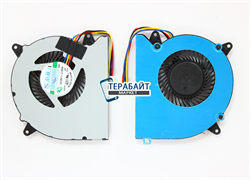КУЛЕР (ВЕНТИЛЯТОР) ДЛЯ НОУТБУКА Asus UltraBook N550L