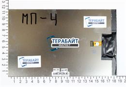 TELEFUNKEN TF-MID804G МАТРИЦА ДИСПЛЕЙ (ЖК ЭКРАН)