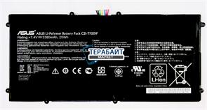 Аккумулятор для Asus Transformer Pad Prime C21-tf201P