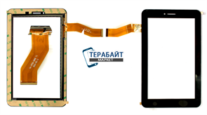 Тачскрин для планшета TELEFUNKEN TF-MID708G
