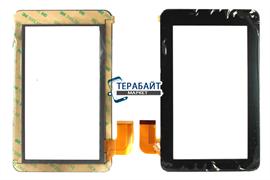 Тачскрин для планшета Texet TM-7016