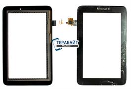 Тачскрин для планшета Lenovo IdeaTab A2107A
