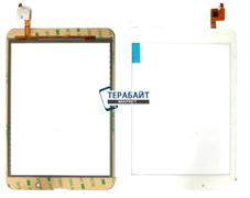 Тачскрин для планшета WEXLER .TAB 8q 3G