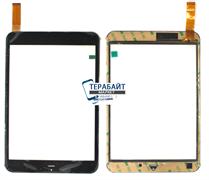 Тачскрин для планшета RoverPad Sky 7.85 3G черный
