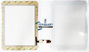 Тачскрин для планшета Prestigio MultiPad 4 PMP7480D 3G