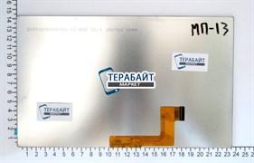 Матрица для планшета TurboPad 1014