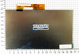Digma Plane 7546S 3G МАТРИЦА ДИСПЛЕЙ ЭКРАН