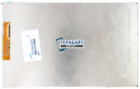Prestigio MultiPad PMT3331 МАТРИЦА ДИСПЛЕЙ ЭКРАН
