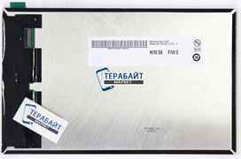 Teclast X80 Power МАТРИЦА ДИСПЛЕЙ ЭКРАН