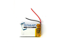 Аккумулятор для видеорегистратора Globex G3 (GS1000)