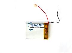 Аккумулятор (АКБ) для видеорегистратора AdvoCam FD4 Profi-GPS