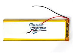 Аккумулятор для планшета iconBIT NETTAB POCKET 3G SLIM