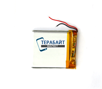 Аккумулятор для навигатора Prology iMap-520Ti