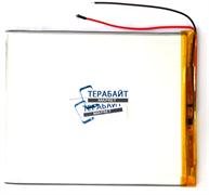 Аккумулятор для планшета Texet TM-9741