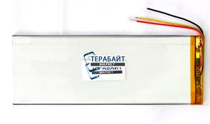 Аккумулятор для планшета Irbis TW38