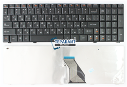 Клавиатура для ноутбука Lenovo G565