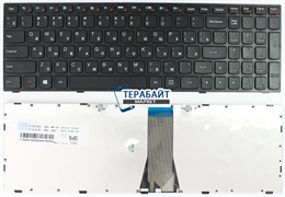 КЛАВИАТУРА ДЛЯ НОУТБУКА Lenovo IdeaPad Z50-70
