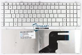 Клавиатура для ноутбука Asus N55E