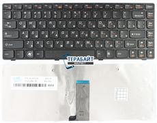 КЛАВИАТУРА ДЛЯ НОУТБУКА Lenovo IdeaPad Z380