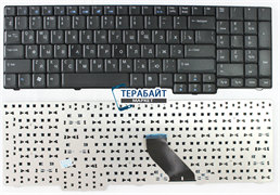 КЛАВИАТУРА ДЛЯ НОУТБУКА MP-07A53U4-442