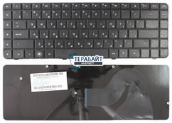 КЛАВИАТУРА ДЛЯ НОУТБУКА HP Compaq Presario CQ62-109TU