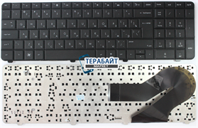 КЛАВИАТУРА ДЛЯ НОУТБУКА HP G72-110SD