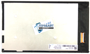 ASUS FONEPAD 7 FE170CG МАТРИЦА ДИСПЛЕЙ ЭКРАН