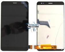 Huawei MediaPad X1 7.0 (7D-501L) ДИСПЛЕЙ + ТАЧСКРИН В СБОРЕ / МОДУЛЬ