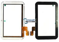 Тачскрин для планшета Wexler Tab 7B