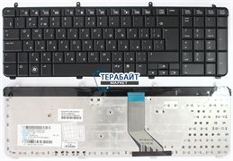 КЛАВИАТУРА ДЛЯ НОУТБУКА MP-07F16GB69201