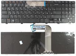 КЛАВИАТУРА ДЛЯ НОУТБУКА DELL MP-10K73US-442