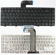 Клавиатура для ноутбука Dell Vostro 3550