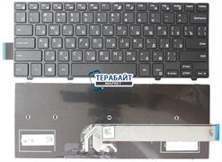 Клавиатура для ноутбука Dell Inspiron 14-3000